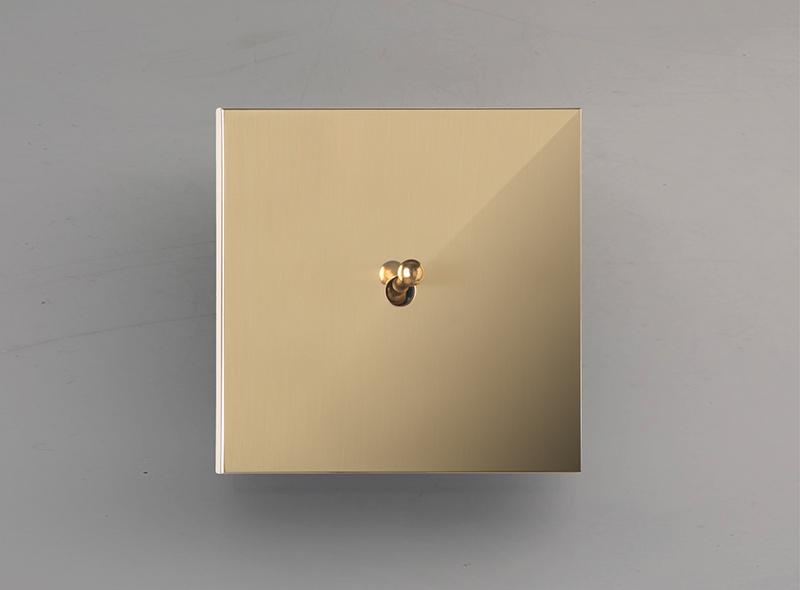 SYDNEY - Mirror Brass