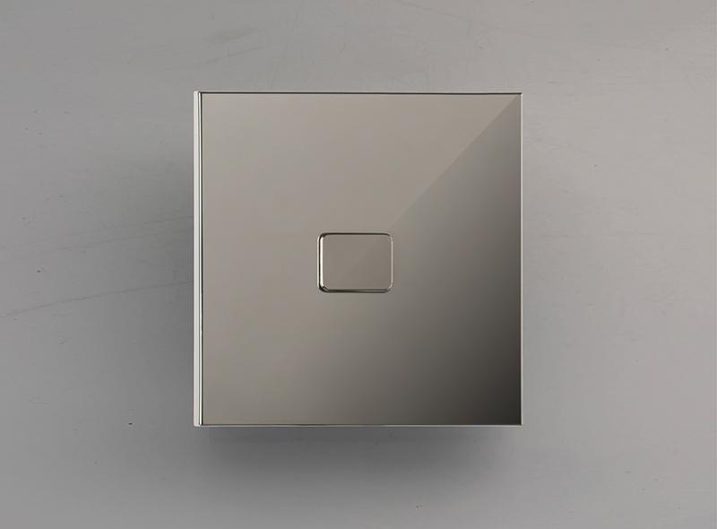 EDO - Mirror Nickel