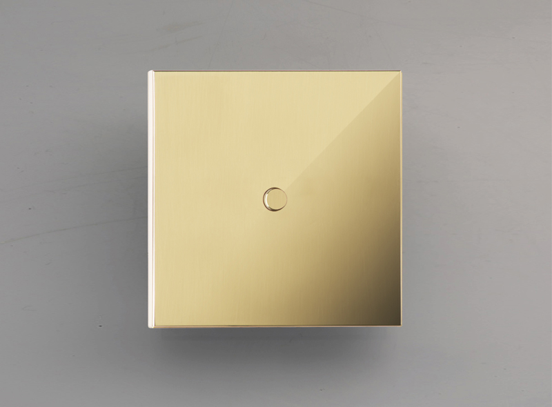 NEVA – 24k-gold