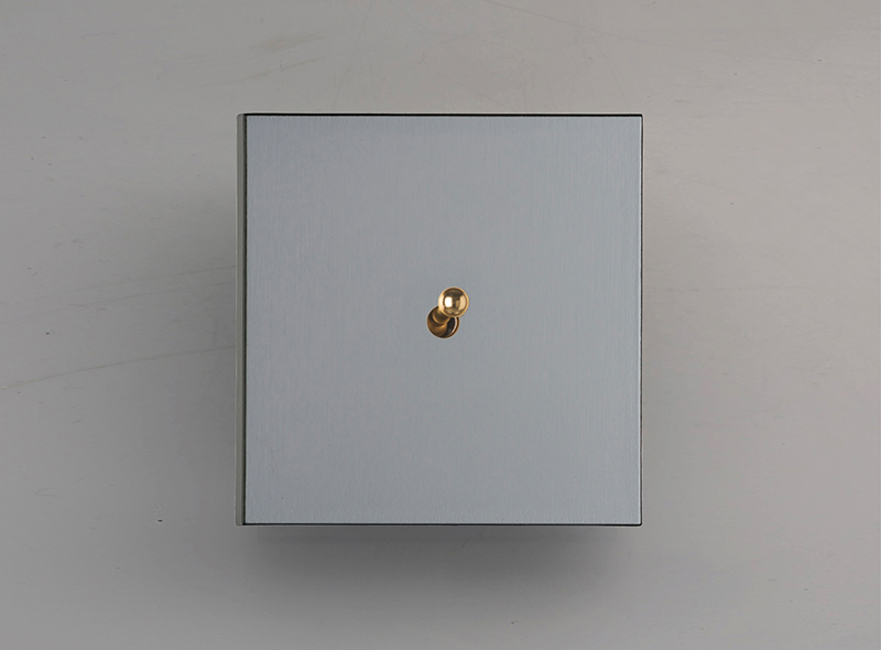SYDNEY – Grey Bronze