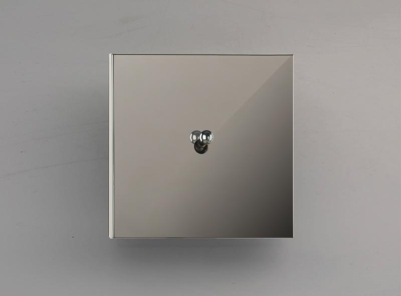 SYDNEY – Mirror Nickel
