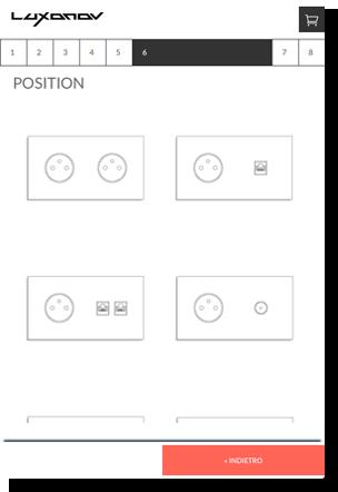 Configuratore Posizioni